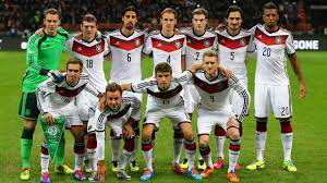 4-WC2014- Germany