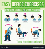 office-exercise