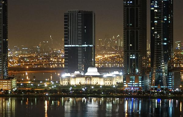 New_Sharjah_Chamber_of_Commerce