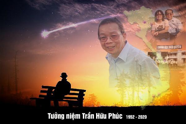 TuongNiem Tran Huu Phuc