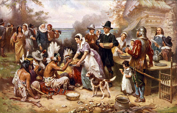 Thanksgiving 1